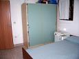 Bedroom - Apartment A-241-c - Apartments Zubovići (Pag) - 241