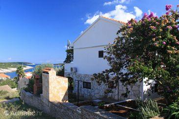 Property Rukavac (Vis) - Accommodation 2411 - Apartments near sea.