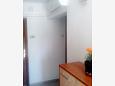 Hallway - Apartment A-2417-a - Apartments Novi Vinodolski (Novi Vinodolski) - 2417
