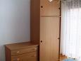 Bedroom 2 - Apartment A-2417-a - Apartments Novi Vinodolski (Novi Vinodolski) - 2417
