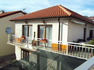 Property Novi Vinodolski (Novi Vinodolski) - Accommodation 2417 - Apartments in Croatia.