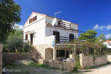 Property Rukavac (Vis) - Accommodation 2426 - Apartments in Croatia.