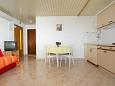 Dining room - Apartment A-2461-a - Apartments Milna (Vis) - 2461