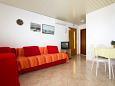 Living room - Apartment A-2461-a - Apartments Milna (Vis) - 2461