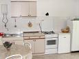 Kitchen - Apartment A-2461-a - Apartments Milna (Vis) - 2461