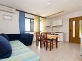 Dining room - Apartment A-2461-b - Apartments Milna (Vis) - 2461