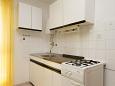 Kitchen - Apartment A-2461-b - Apartments Milna (Vis) - 2461