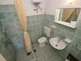 Bathroom - Apartment A-247-e - Apartments Zavalatica (Korčula) - 247