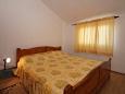 Sypialnia 1 - Apartament A-247-e - Apartamenty Zavalatica (Korčula) - 247