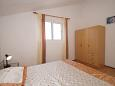 Bedroom 2 - Apartment A-247-e - Apartments Zavalatica (Korčula) - 247