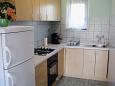 Kitchen - Apartment A-2473-a - Apartments Rukavac (Vis) - 2473