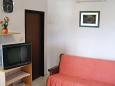 Living room - Apartment A-2473-b - Apartments Rukavac (Vis) - 2473