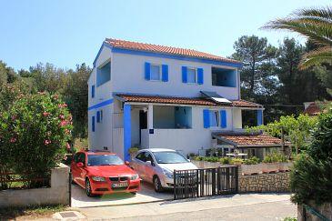 Property Artatore (Lošinj) - Accommodation 2475 - Apartments near sea with pebble beach.