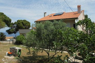 Property Mali Lošinj (Lošinj) - Accommodation 2485 - Apartments near sea with pebble beach.