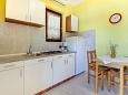 Kitchen - Apartment A-2489-b - Apartments Mali Lošinj (Lošinj) - 2489