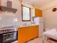 Kitchen - Apartment A-2489-c - Apartments Mali Lošinj (Lošinj) - 2489