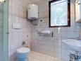 Bathroom - Apartment A-2489-c - Apartments Mali Lošinj (Lošinj) - 2489