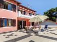 Terrace - Apartment A-2489-c - Apartments Mali Lošinj (Lošinj) - 2489