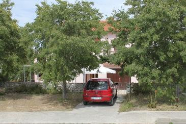 Obiekt Mali Lošinj (Lošinj) - Zakwaterowanie 2491 - Apartamenty w Chorwacji.