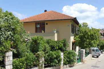 Property Mali Lošinj (Lošinj) - Accommodation 2497 - Apartments and Rooms with sandy beach.