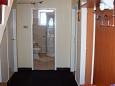 Hallway - Apartment A-2500-b - Apartments Mali Lošinj (Lošinj) - 2500
