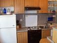 Kitchen - Apartment A-2500-b - Apartments Mali Lošinj (Lošinj) - 2500
