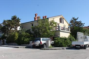 Property Mali Lošinj (Lošinj) - Accommodation 2501 - Apartments near sea.