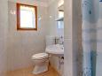 Nerezine, Bathroom u smještaju tipa apartment, dopusteni kucni ljubimci i WIFI.