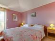 Bedroom - Apartment A-2506-b - Apartments and Rooms Nerezine (Lošinj) - 2506