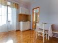 Kitchen - Studio flat AS-2506-a - Apartments and Rooms Nerezine (Lošinj) - 2506