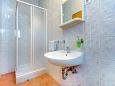 Bathroom - Room S-2506-a - Apartments and Rooms Nerezine (Lošinj) - 2506