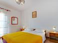 Bedroom - Room S-2506-b - Apartments and Rooms Nerezine (Lošinj) - 2506