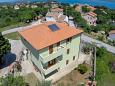 Apartments and Rooms Nerezine (Lošinj) - 2506