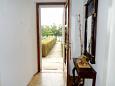 Orebić, Hallway u smještaju tipa apartment, WIFI.