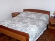 Bedroom 2 - Apartment A-251-b - Apartments Orebić (Pelješac) - 251