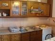Kuchnia - Apartament A-2510-b - Apartamenty Cres (Cres) - 2510