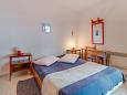 Bedroom - Apartment A-2516-a - Apartments Nerezine (Lošinj) - 2516