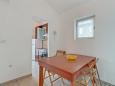 Dining room - Apartment A-2516-b - Apartments Nerezine (Lošinj) - 2516