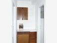 Nerezine, Hallway 1 u smještaju tipa apartment, dopusteni kucni ljubimci i WIFI.