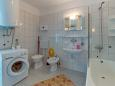 Bathroom - Apartment A-2516-b - Apartments Nerezine (Lošinj) - 2516