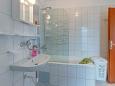 Bathroom - Apartment A-2516-b - Apartments Nerezine (Lošinj) - 2516