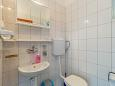 Toilet - Apartment A-2516-b - Apartments Nerezine (Lošinj) - 2516