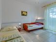 Bedroom 1 - Apartment A-2516-b - Apartments Nerezine (Lošinj) - 2516