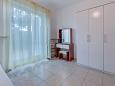 Bedroom 1 - Apartment A-2516-b - Apartments Nerezine (Lošinj) - 2516