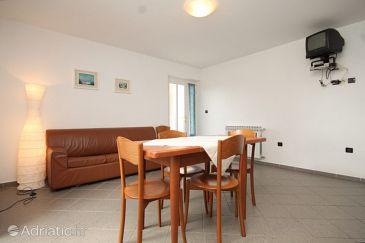 Apartment A-2518-a - Apartments Nerezine (Lošinj) - 2518