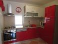 Kitchen - Apartment A-252-e - Apartments Žuljana (Pelješac) - 252