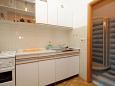 Kitchen - Studio flat AS-2531-a - Apartments Babići (Umag) - 2531