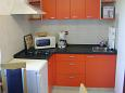 Kitchen - Studio flat AS-2531-b - Apartments Babići (Umag) - 2531
