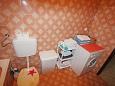Bathroom - Apartment A-2536-c - Apartments Novigrad (Novigrad) - 2536