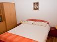 Bedroom - Apartment A-2536-c - Apartments Novigrad (Novigrad) - 2536